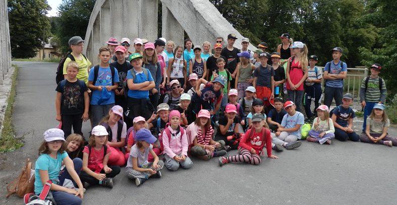 Letní tábor Nové Heřmínovy